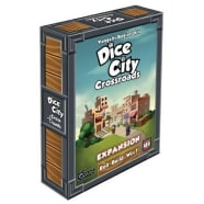 Dice City: Crossroads Expansion  Thumb Nail