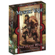 Mystic Vale: Vale of the Wild Expansion Thumb Nail