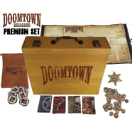 Doomtown Reloaded: Premium Edition Thumb Nail