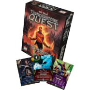 Thunderstone Quest: Foundations of the World Thumb Nail