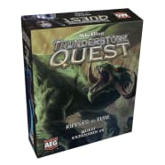 Thunderstone Quest: Ripples in Time Thumb Nail