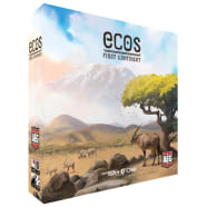 Ecos: First Continent Thumb Nail