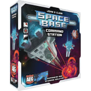 Space Base: Command Station Expansion Thumb Nail