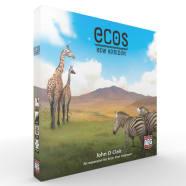 Ecos: New Horizon Thumb Nail
