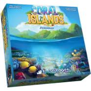 Coral Islands Thumb Nail