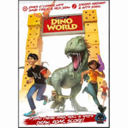 Welcome to DinoWorld Thumb Nail