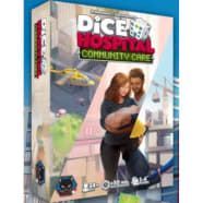 Dice Hospital: Community Care Thumb Nail