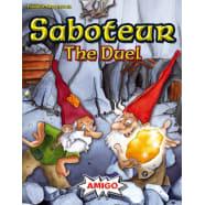 Saboteur: The Duel Thumb Nail