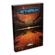 Aetherium: The Roleplaying Game Thumb Nail