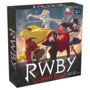 RWBY: Combat Ready Thumb Nail