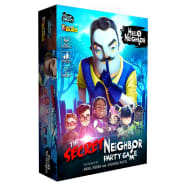 Hello Neighbor: Secret Neighbor Party Game Thumb Nail