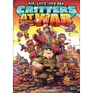 Air, Land & Sea: Critters At War Thumb Nail