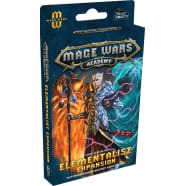 Mage Wars Academy: Elementalist Expansion Thumb Nail