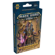 Mage Wars Academy: Necromancer Expansion Thumb Nail
