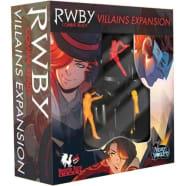 RWBY: Combat Ready - Villains Expansion Thumb Nail