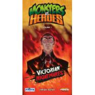 Monsters Vs. Heroes: Victorian Nightmares Thumb Nail