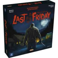 Last Friday: Revised Edition Thumb Nail