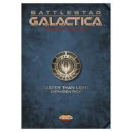 Battlestar Galactica: Starship Battles - Faster Than Light Expansion Pack Thumb Nail