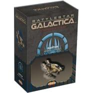 Battlestar Galactica: Spaceship Pack - Raptor (Assault/Combat) Thumb Nail
