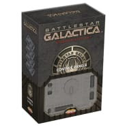 Battlestar Galactica: Accessory Pack - Control Panels Thumb Nail