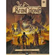 Brancalonia RPG: Macaronicon Expansion Manual Thumb Nail