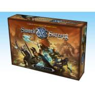 Sword & Sorcery: Immortal Souls Thumb Nail