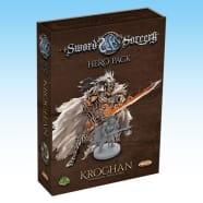 Sword & Sorcery: Kroghan Hero Pack Thumb Nail