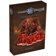 Sword & Sorcery: Ancient Chronicles - Nemeses Thumb Nail