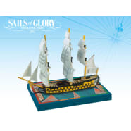 Sails of Glory: Commerce de Bordeaux 1784 Ship Pack Thumb Nail