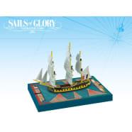 Sails of Glory: Embuscade 1798 Ship Pack Thumb Nail