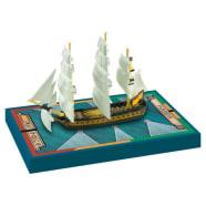 Sails of Glory: Mahonesa 1789 / Ninfa 1795 Ship Pack Thumb Nail