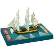 Sails of Glory: Diana 1792 / Proserpina 1797 Ship Pack Thumb Nail