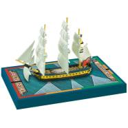 Sails of Glory: HMS Hamadryad 1797 / HMS Mahonesa 1796 Ship Pack Thumb Nail