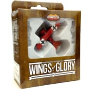 Wings of Glory WWI: Fokker Dr.I (von Richthofen) Thumb Nail