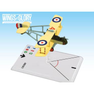 Wings of Glory WWI: Airco DH.2 (Saundby) Thumb Nail