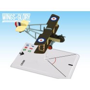 Wings of Glory WWI: Airco DH.2 (Hawker) Thumb Nail