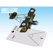 Wings of Glory WWI: Airco DH.2 (Andrews) Thumb Nail