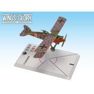 Wings of Glory WWI: Halberstadt CL.II (Schwarze/Schumm) Thumb Nail