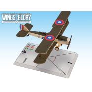 Wings of Glory WWI: Airco DH.4 (50th Squadron AEF) Thumb Nail