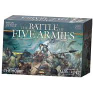 The Battle of Five Armies Thumb Nail