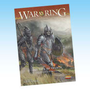 War of the Ring Second Edition: The Fate of Erebor Thumb Nail