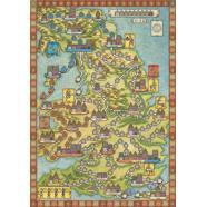 Hansa Teutonica: Britannia Expansion Thumb Nail
