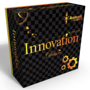 Innovation: Deluxe Box Set (Third Edition) Thumb Nail