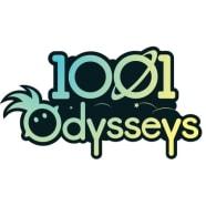 1001 Odysseys Thumb Nail