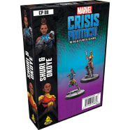 Marvel: Crisis Protocol - Shuri and Okoye Character Pack Thumb Nail