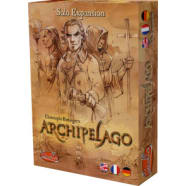 Archipelago: Solo Expansion Thumb Nail