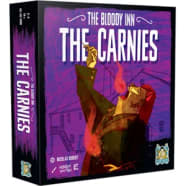 The Bloody Inn: The Carnies Expansion Thumb Nail