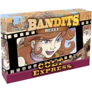 Colt Express: Bandits - Belle Expansion Thumb Nail