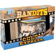 Colt Express: Bandits - Doc Expansion Thumb Nail