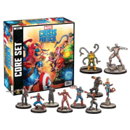 Marvel: Crisis Protocol - Core Set Thumb Nail
